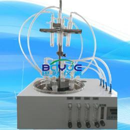 水質硫化物酸化吹氣儀