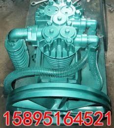 A山东水泥发泡机用Z-0.34/30空气压缩机