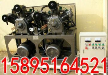 A山西大排量机组式空压机|22kw空压机