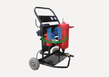 LYC-A系列便移式滤油车