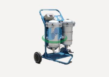 LYC-B高精度滤油机