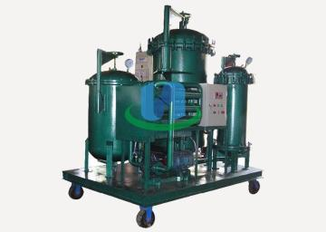 抗燃油高精再生装置