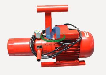 GLS型手提式滤油机