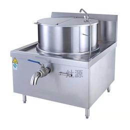 兰州拉面节能煮面炉 煮牛肉汤不黑汤电磁炉