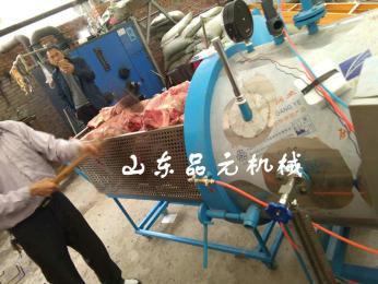 500kg病死猪无害化处理设备