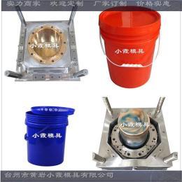 中式桶模具实力厂家