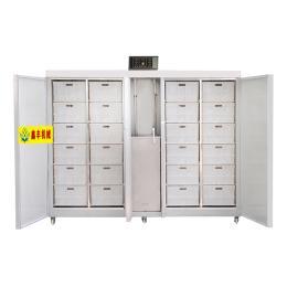 外形美观鑫丰24盒全自动豆芽机质量保障操作简便