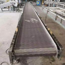 微型金属链板输送机A吕陵微型金属链板输送机A微型金属链板输送机