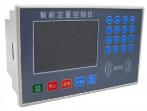CT3360B智能液晶流量定量控制仪
