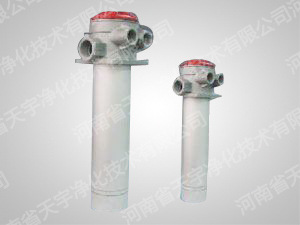 TRF系列吸回油过滤器