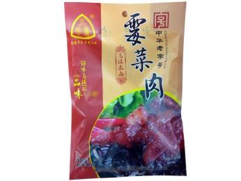 霉菜卤肉彩印包装袋熟肉食品蒸煮铝箔袋