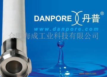 丹普软管DANPORE HOSE-食品机械输送软管