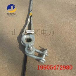 ADSS光纜耐張線夾光纜耐張金具