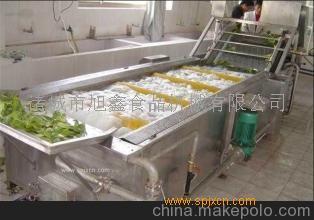 净菜配送蔬菜清洗机