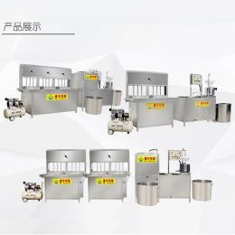 省时省力鑫丰品牌直销全自动小型豆腐机多功能用途原装现货