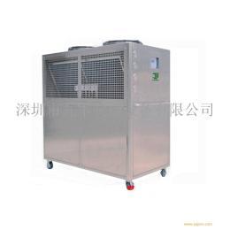 50HP不锈钢箱型风冷式冷水机价格