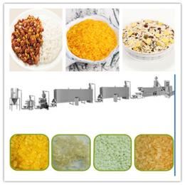 lz自加热快餐米饭生产线 免蒸盒饭加工机械
