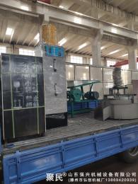 多功能新型活性炭榨油机,白土大型液压式榨油机生产商