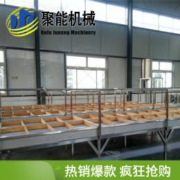 广东半自动腐竹机 家庭小型腐竹生产机 优质豆制品机械设备