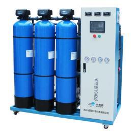 四川水思源纯水设备SSY-CD内镜纯水机,无菌水设备,纯水设备