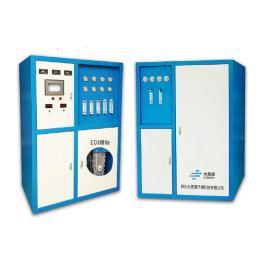 四川水思源纯水设备SSY-CS集中供水设备、出水水质稳定,无需化学再生