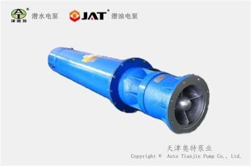 天津250QJR系列热水深井潜水电泵