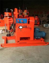 天津950型路基加固注浆钻机整机参数