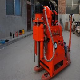 专业制造ZLJ350型360度打孔注浆钻机型号齐全