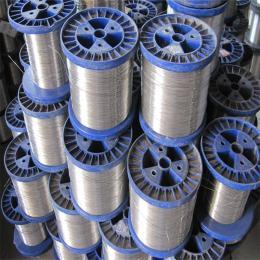 厂家供应不锈钢中硬线 全软线 弹簧线 连接线等