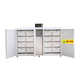 操作方便鑫丰16盒全自动豆芽机稳定多功能用途