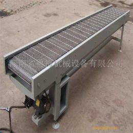 碳钢FU链板输送机