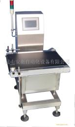 检重秤 动态检重秤 重量检测仪 剔除机 剔除器