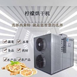 广东小型空气能柠檬烘干设备