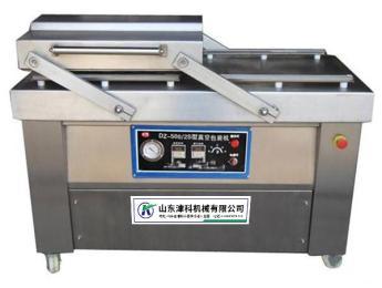 津科机械真空包装机 全自动包装机 贴体/盒式包装机