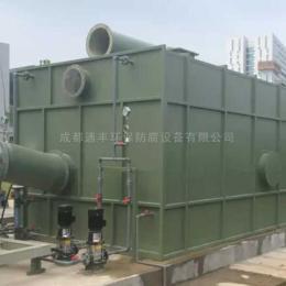 生物除臭设备-生物洗涤塔-废气处理设备生产