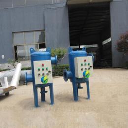 永州钢铁多效水处理器 电厂专用全程水处理器