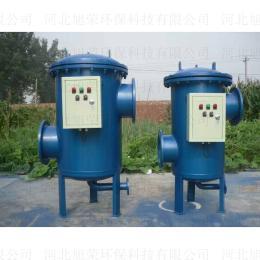 多项全程综合水处理器  智能型全程水处理器咸宁