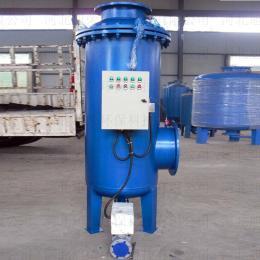 常德石化工业全程水处理器   中央空调全程水处理器