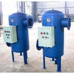 长沙工业全程水处理器   手动全程水处理器
