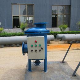 黄冈 智能型全程水处理器 过滤式水处理器