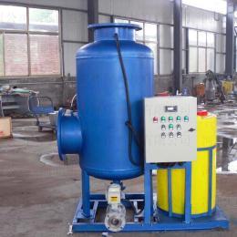 湘西州全程多功能水处理器 全滤式综合水处理器