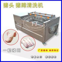 洗猪头机  猪头清洗机生产厂家