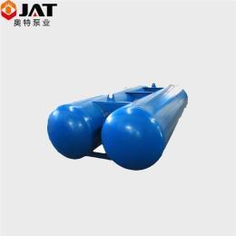 广西大流量卧式潜水轴流泵