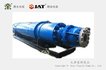 6710A矿用深井泵 高压耐磨 厂家-奥特泵业