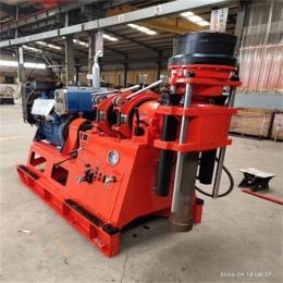 北探原厂Y2B液压勘查钻机 煤矿岩心钻机