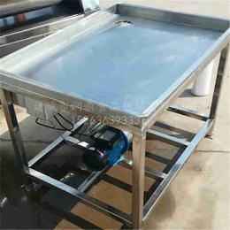 鸡胸肉盐水注射机 手动盐水注射机 肉制品腌制机