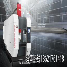 台湾亚崴机电五轴加工中心