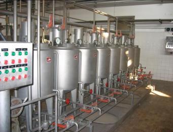 果汁饮料生产线&中草药养生饮料生产线