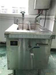 300人食堂煮面炉 面馆煮面设备 自动捞粉煮面机