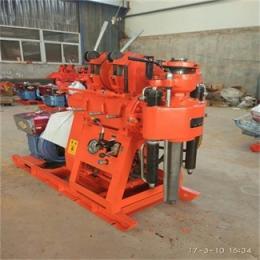 大理XY-200工程地质钻机 回转取芯钻机